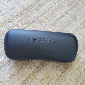 CHANEL Accessories - Authentic Chanel sunglass case